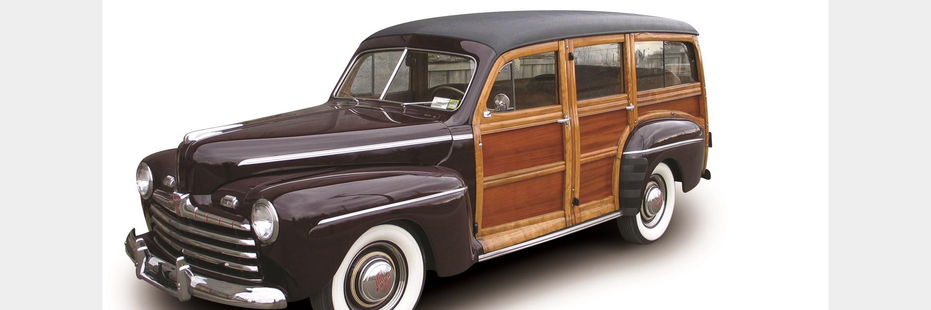 Michigan International Spring Classic Car Auction