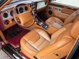 1997 Bentley Continental T  - $
