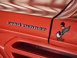 1970 Plymouth Superbird  - $