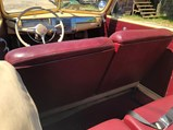 1941 Plymouth Super Deluxe Convertible  - $