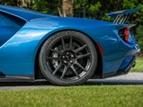 2019 Ford GT 'Lightweight'  - $