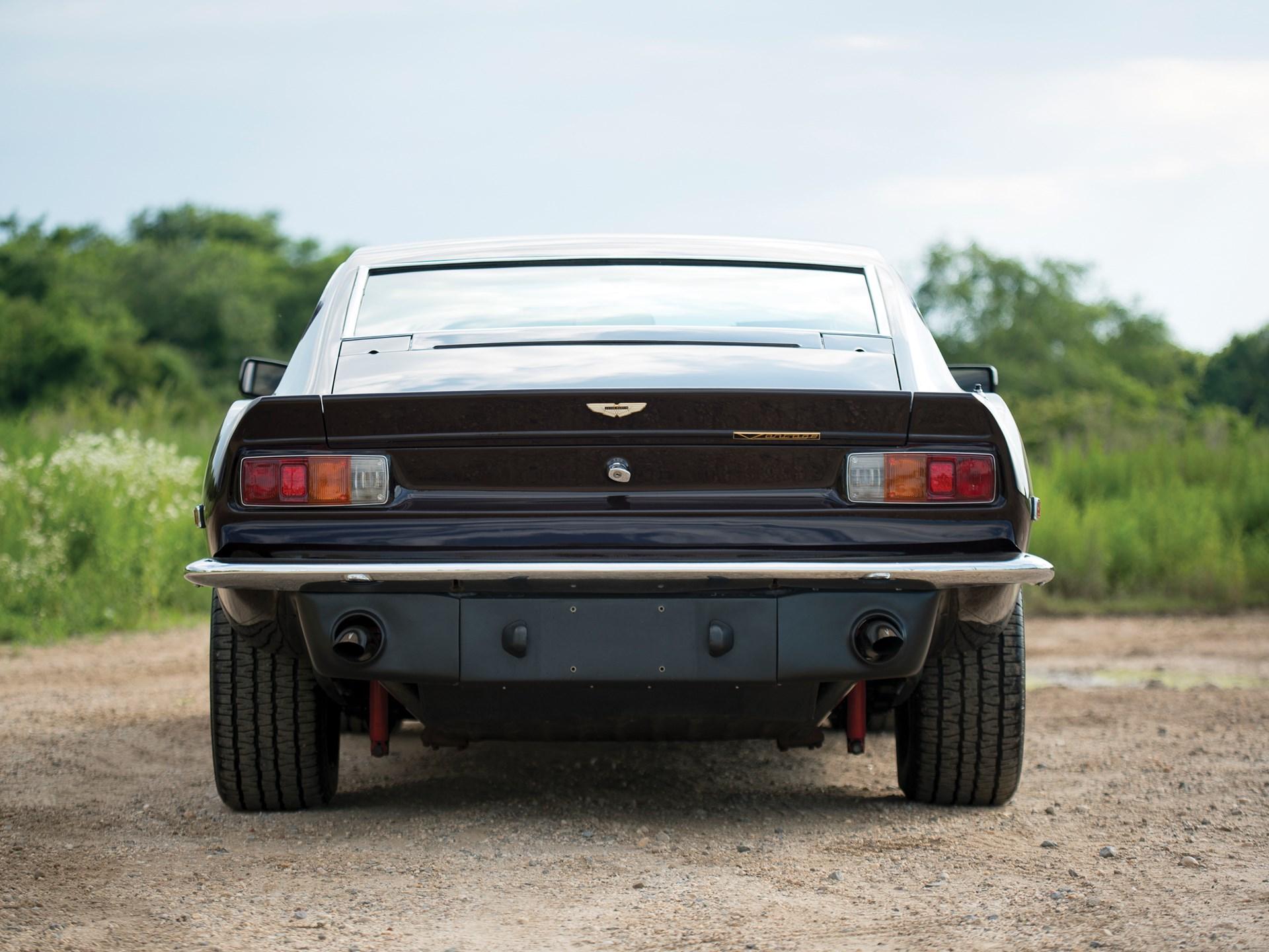 1978 Aston Martin V8 'Canadian Vantage'