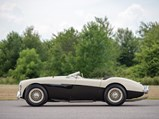 1956 Austin-Healey 100 M 'Dealer Le Mans'  - $