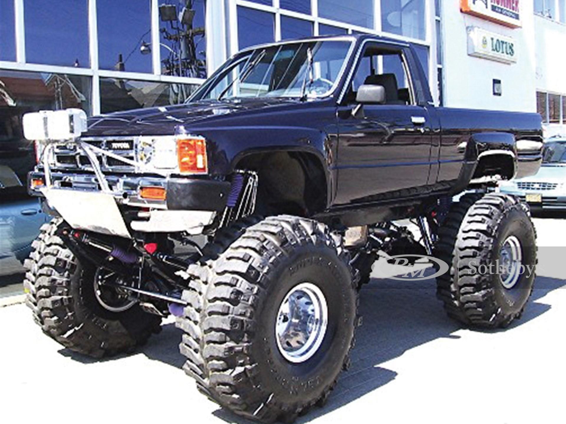 1985 Toyota Pickup  -