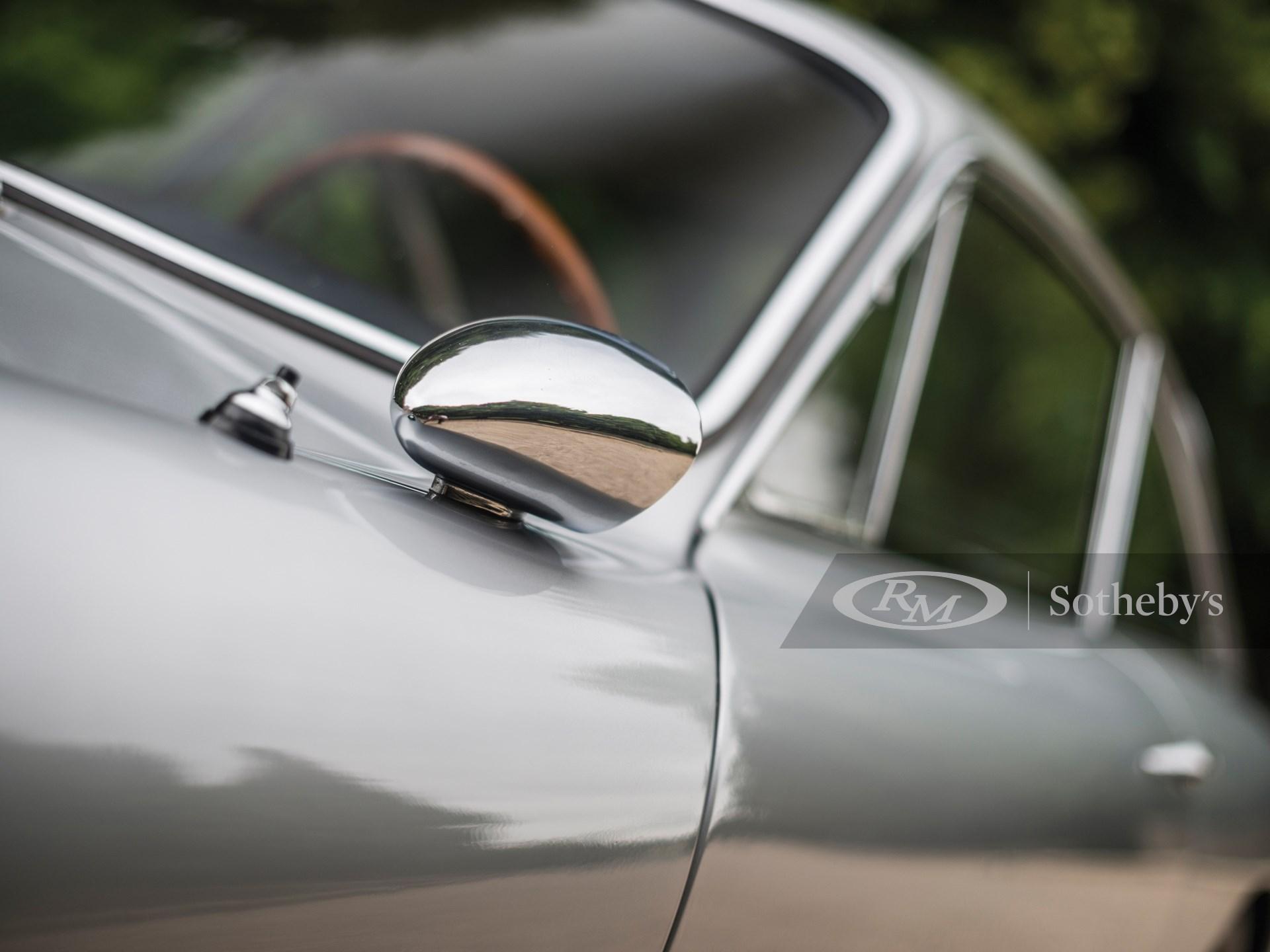 1964 Ferrari 250 GT/L Berlinetta 'Lusso' by Scaglietti -
