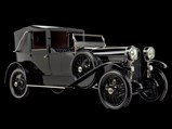 1916 Hispano-Suiza Type 32 Collapsible Brougham by Baltasar Fioly-CIA, Barcelona - $