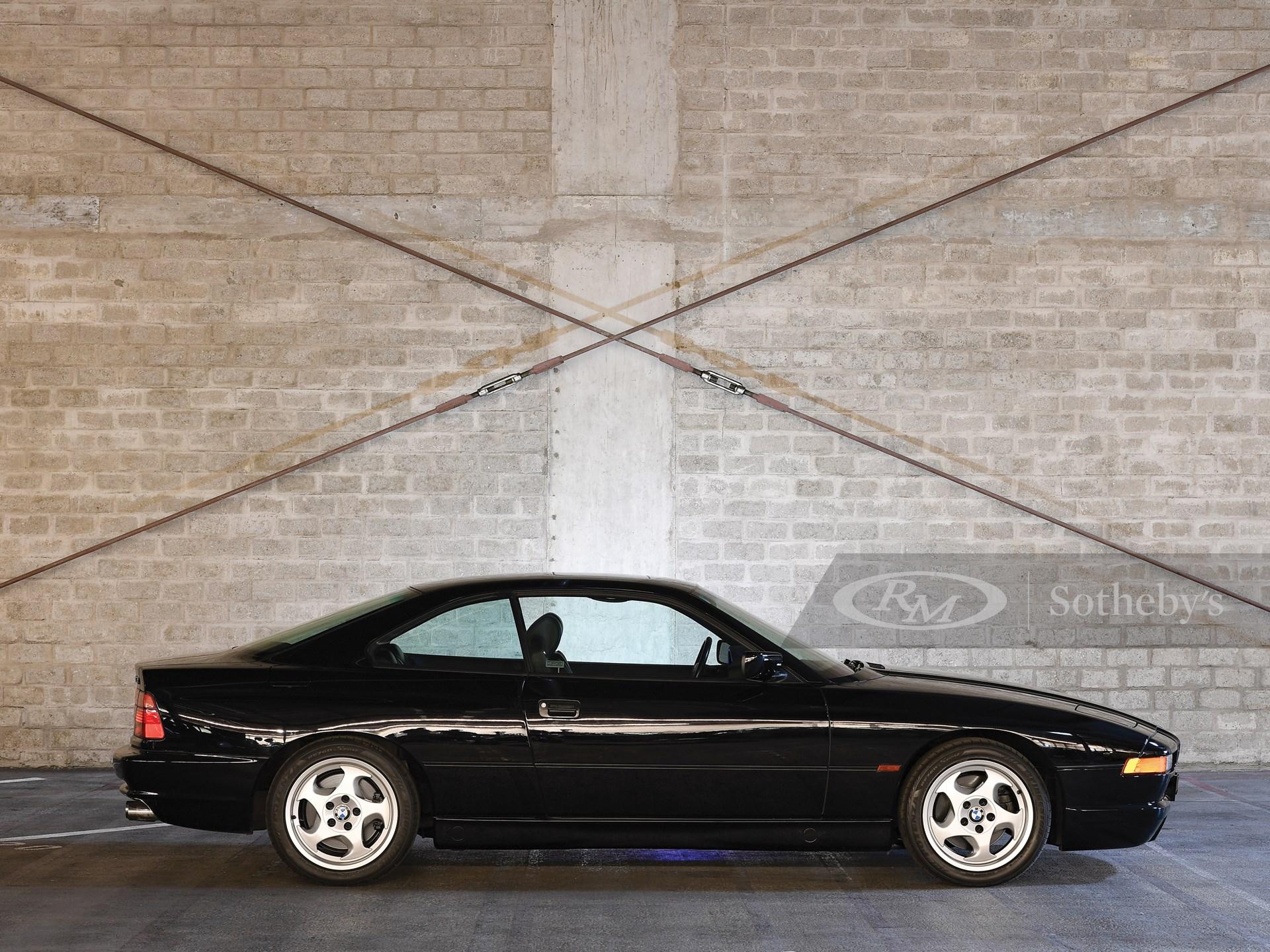 1994 BMW 850 CSi  -