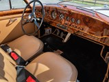 1953 Bentley R-Type Continental Fastback Sports Saloon by H.J. Mulliner - $