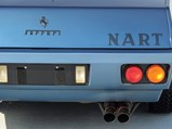 1971 Ferrari 365 GTB/4 Daytona NART Spider by Michelotti - $