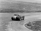 1965 Shelby 427 Competition Cobra  - $Peter Consiglio en route to a third place finish at Cumberland in May of 1968.