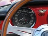 1965 Fiat 1500 Spider  - $