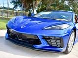 2022 Chevrolet Corvette Stingray Coupe 3LT  - $