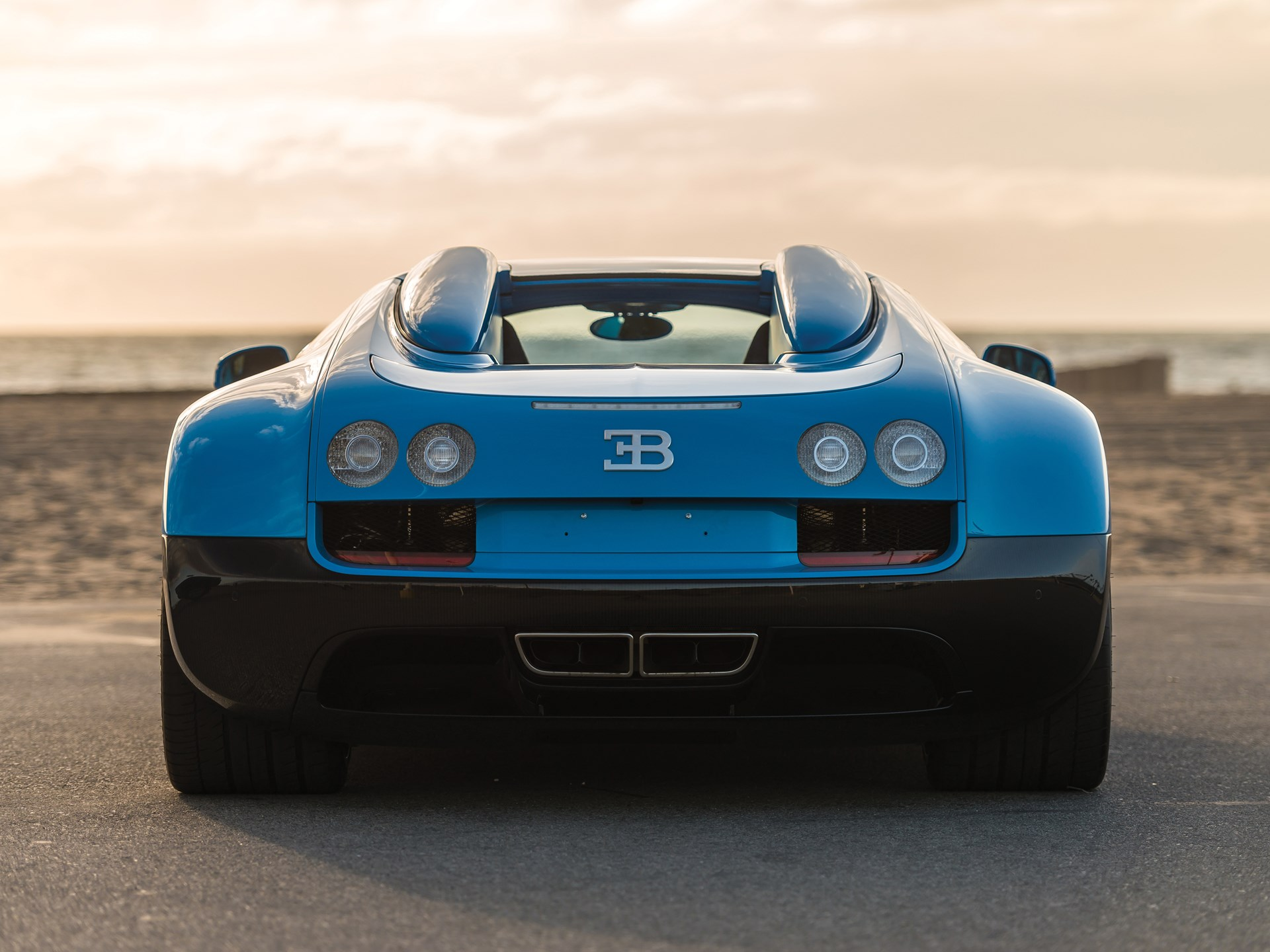 Rm Sotheby S 2015 Bugatti Veyron 16 4 Grand Sport Vitesse Monaco