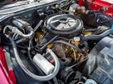 1971 Oldsmobile Cutlass Convertible  - $