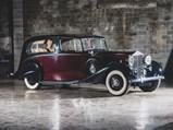 1939 Rolls-Royce Phantom III Limousine de Ville by Hooper - $