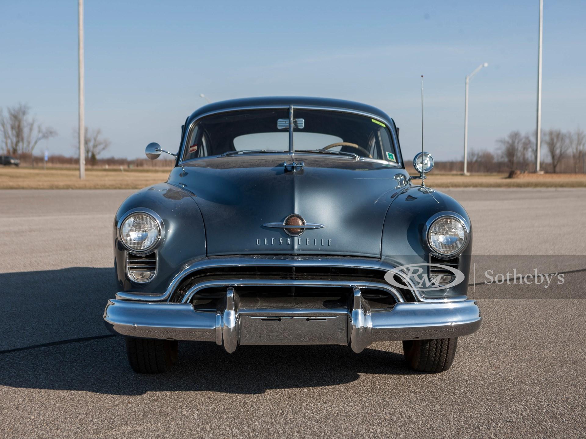 1949 Oldsmobile 98 Futuramic Sedanette  -