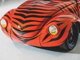"""1971 Volkswagen Beetle """"Jungle Bug""""  - $"""