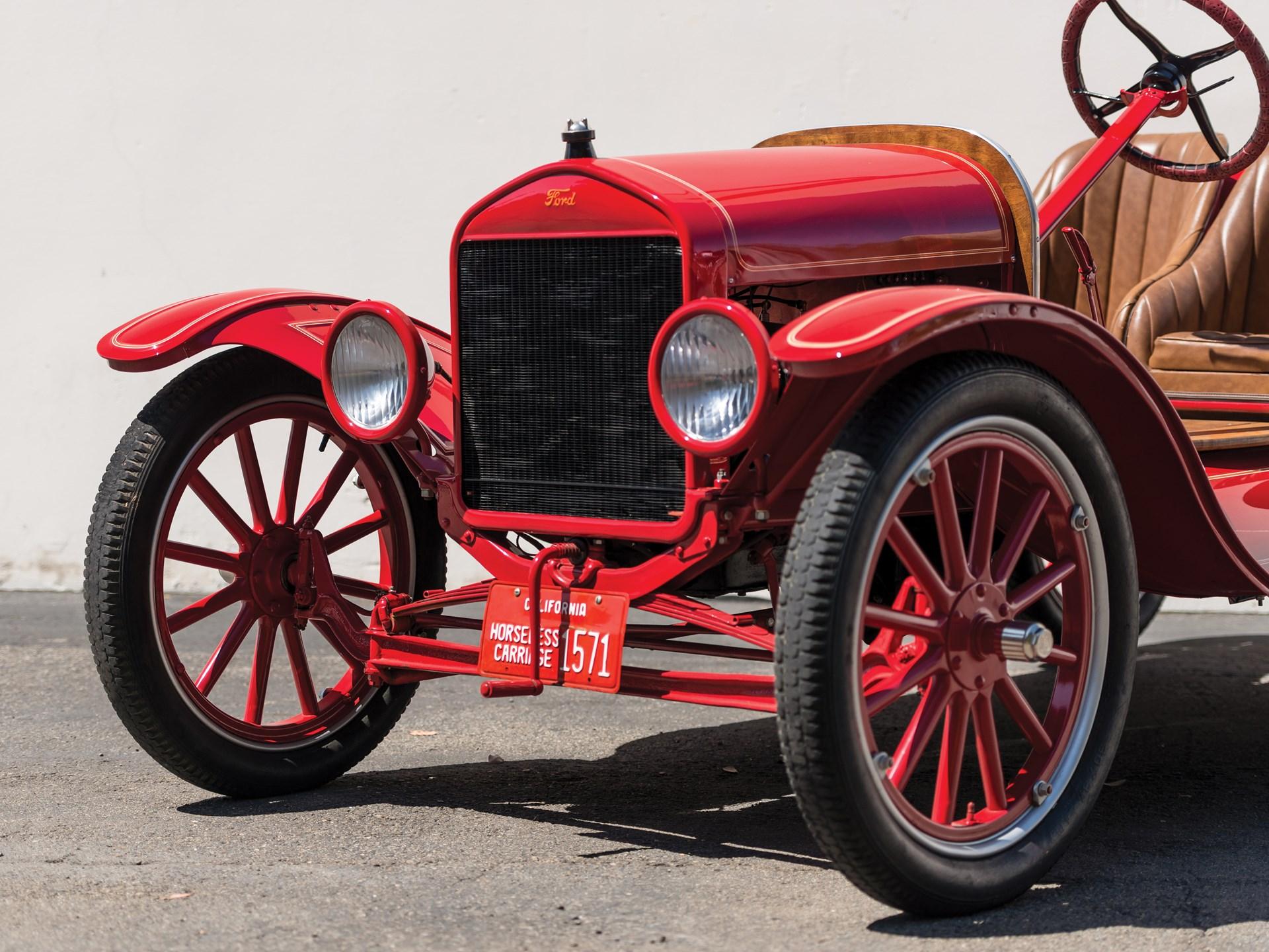 1920 Ford Model T Speedster