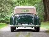 1939 Lagonda V-12 Drophead Coupe  - $
