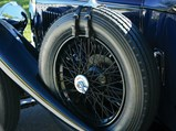 1927 Bentley 6½-Litre All-Weather Tourer by T.H. Gill & Son - $