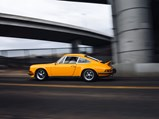 1973 Porsche 911 Carrera RS 2.7 Touring  - $