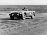 1952 Ferrari 225 Sport Spider by Vignale - $Carlos Lostaló, 5th overall, Gran Premio Ciudad de Buenos Aires, Autodromo Buenos Aires, Argentina, 1 February 1953.