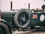 1931 Bentley 4½-Litre Supercharged Tourer  - $