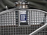 1930 Isotta Fraschini Tipo 8A S Boattail Cabriolet by Castagna - $