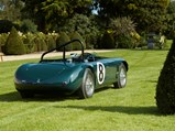 1953 Allard JR Le Mans Roadster Continuation  - $www.matthowell.co.uk 07740 583906
