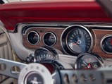 1965 Ford Mustang GT Convertible  - $