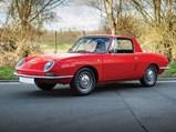1967 Fiat 850 Spider by Bertone - $