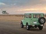 1966 Toyota FJ40 Land Cruiser  - $