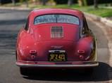 1951 Porsche 356 'Split-Window' Coupe by Reutter - $