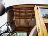 1948 Ford Marmon-Herrington Super Deluxe Station Wagon  - $