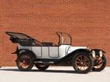 1914 Regal Model T Underslung Touring  - $