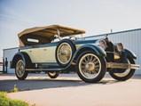 1925 Duesenberg Model A Four-Passenger Sport Phaeton by Millspaugh & Irish - $