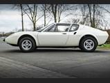 1972 Ligier JS2 Coupé  - $