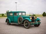 1928 Stutz Model BB Sedan  - $