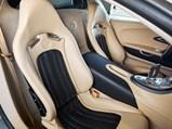 2008 Bugatti Veyron 16.4  - $