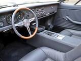 1969 De Tomaso Mangusta  - $