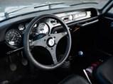 1969 Lancia Fulvia Coupé Rallye 1,6 HF  - $