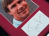 James Hunt Signed Photograph - $