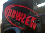 2015 Land Rover Defender 90 Hardtop XS by Bowler - $