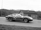 1966 Ferrari 275 GTB Competizione by Scaglietti - $Jacques Rey/Edgar Berney, #58, 1st in Class (14th Overall), 1000 KM Spa-Francorchamps, 11 May 1969.