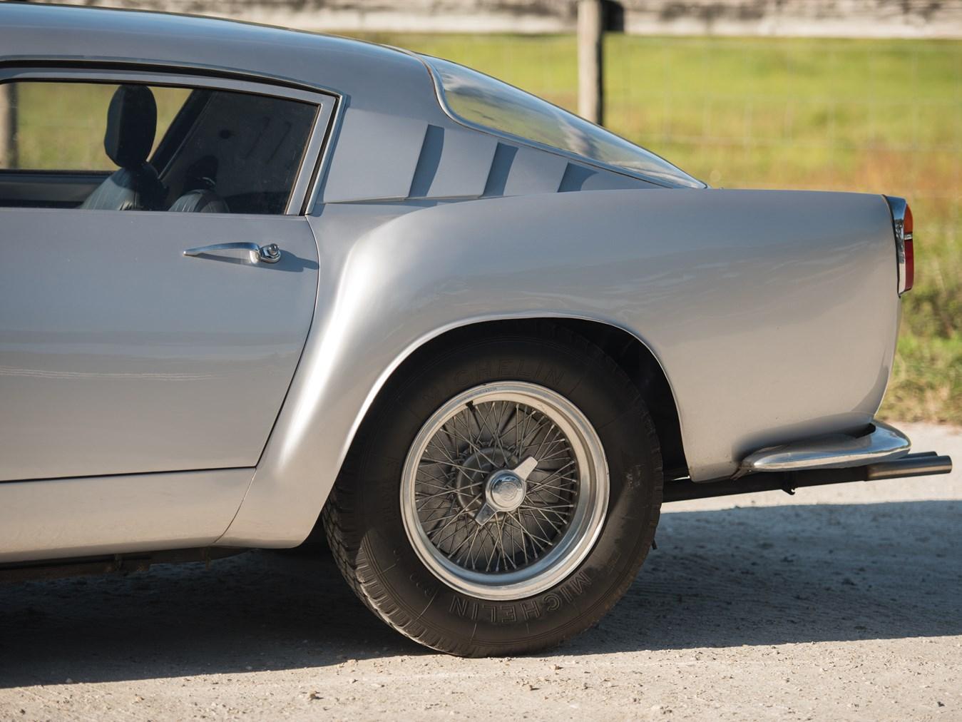 1957 Ferrari 250 GT Berlinetta 'Tour de France'