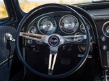 1963 Chevrolet Corvette Sting Ray 'Fuel Injected' Split-Window Coupe  - $