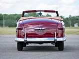 1949 Ford Custom Convertible  - $