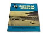 La Scuderia Ferrari, Issue no. 3, 1936 - $