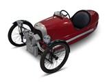 Morgan 3-Wheeler Pedal Car - $