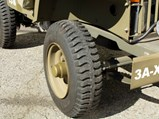 US Army Jeep Children's Car - $